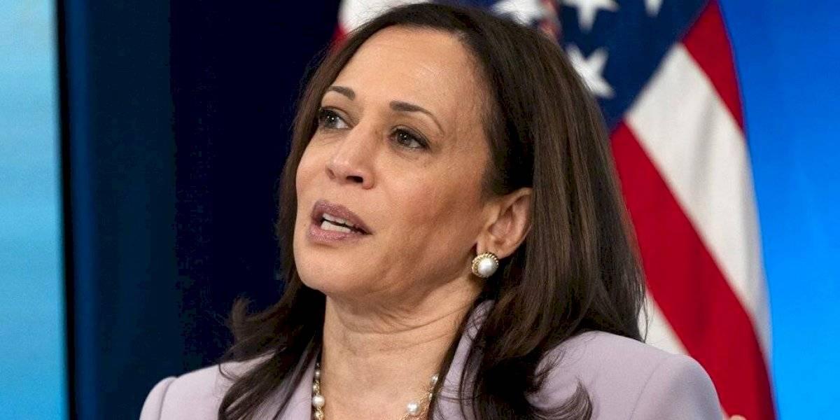 Vicepresidenta Harris visitará frontera EEUU-México ante presión republicana y demócrata
