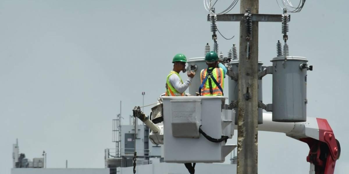 LUMA informa interrupción de servicio eléctrico en sectores de Guaynabo