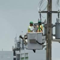Apagones en Puerto Rico podrían extenderse hasta el fin de semana