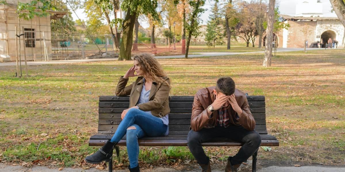 Los matrimonios infelices pueden ser fatales: los hombres corren mayor riesgo de sufrir derrames cerebrales