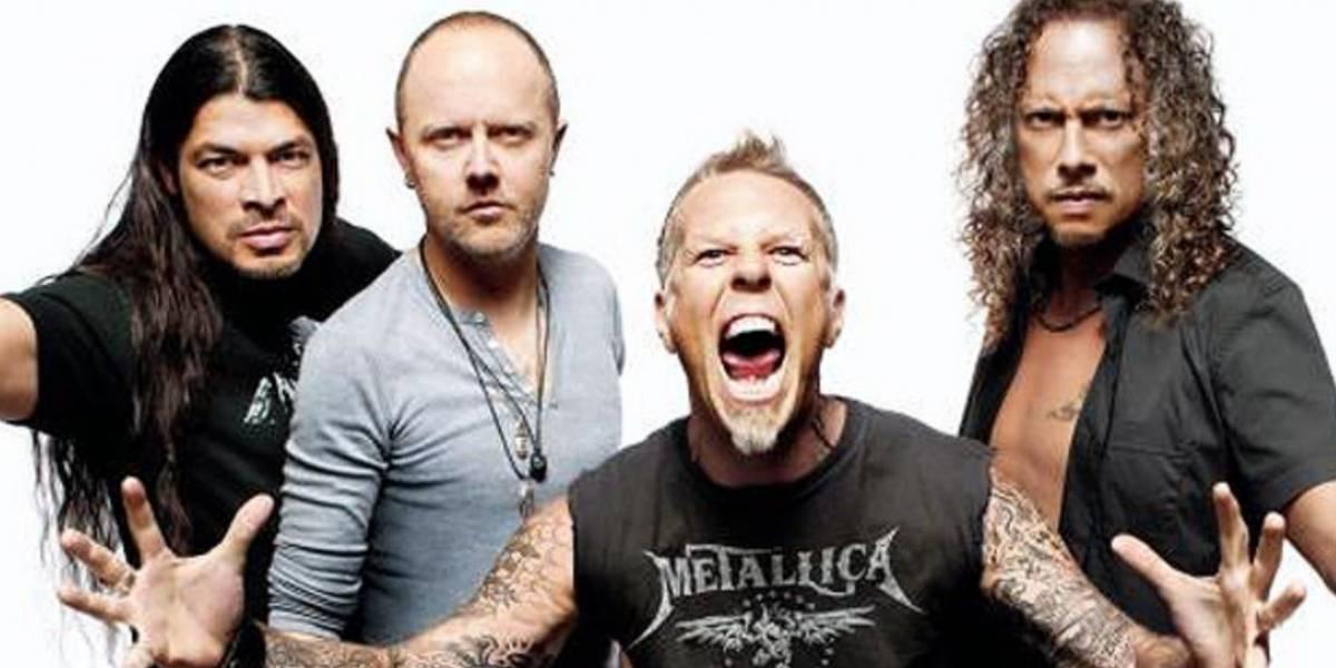 ¡Metallica anuncia nuevo álbum con J Balvin, Mon Laferte, Miley Cyrus, José Madero y 50 artistas más!