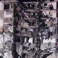 Colapso parcial de edificio en Miami deja un muerto