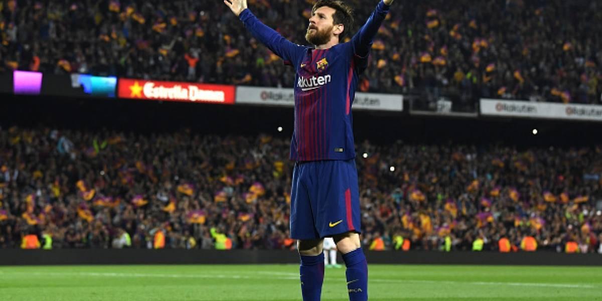 Lionel Messi cumple 34 años: así lo festejaron sus compañeros