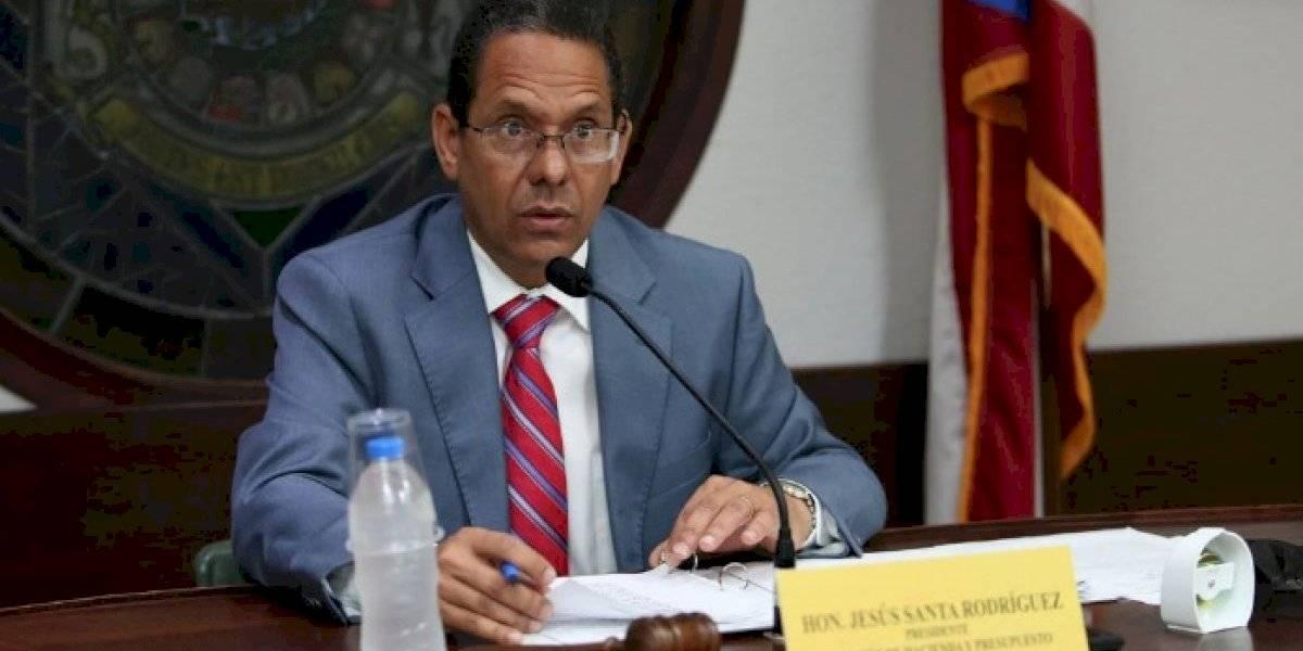 Comisión cameral aprueba extensión de fondos legislativos detenidos por la pandemia