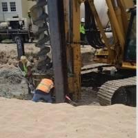 Junta de Titulares del Condominio Sol y Playa pone en pausa la construcción de piscina