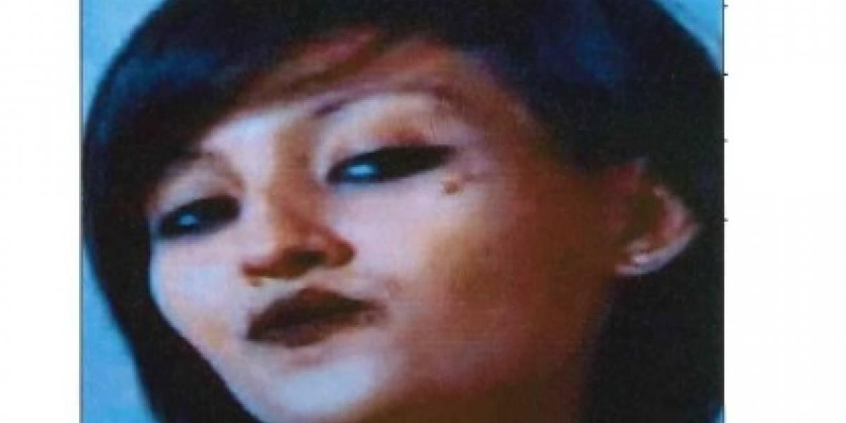 Reportan desaparecida a mujer de 20 años en San Juan