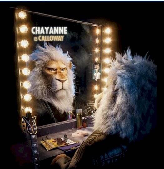 Chayanne en Sing 2