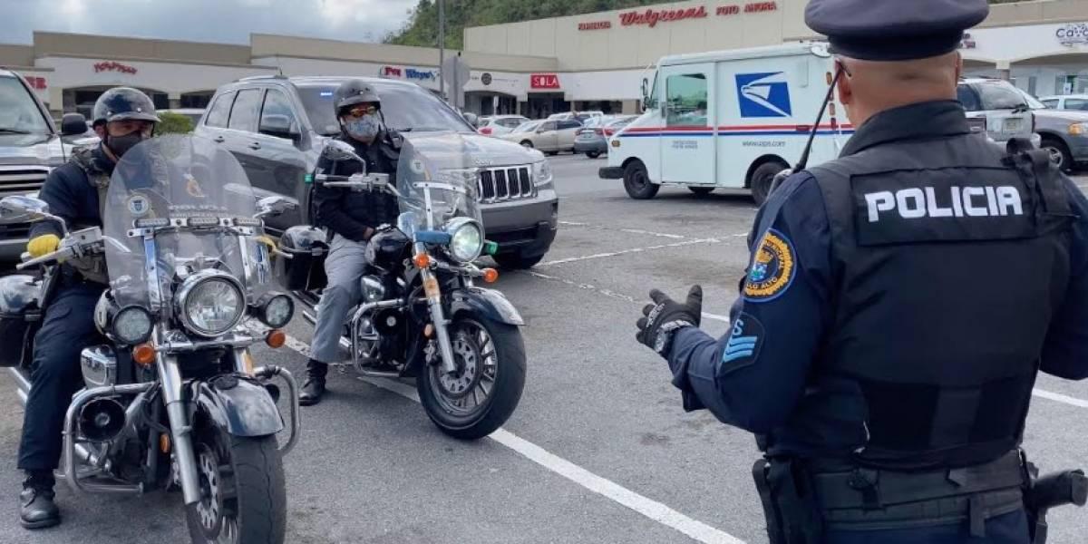 Trujillo Alto aumenta salario a los policías municipales
