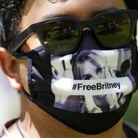 Apoyo público y en las redes a Britney Spears importa poco en el tribunal
