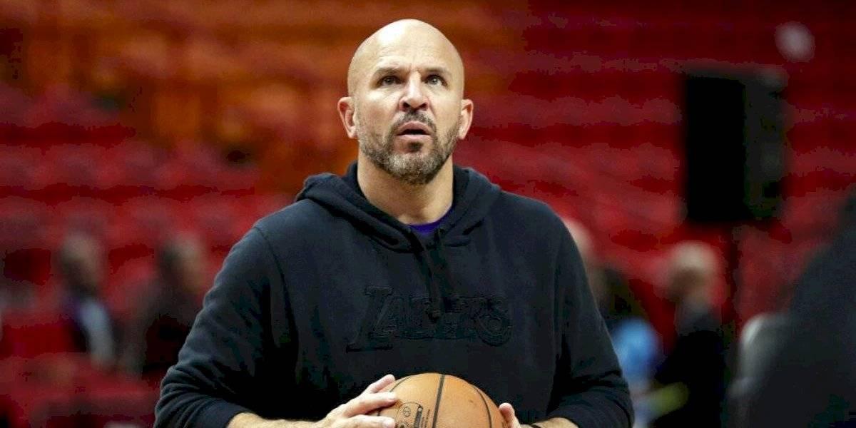 Mavericks eligen a Jason Kidd como su nuevo coach