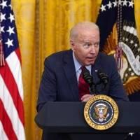 """""""Páguenle más"""": Biden a los empresarios que se quejan sobre falta de trabajadores"""