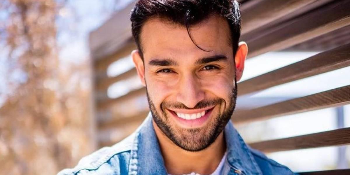 Él es Sam Asghari, el novio de Britney Spears que se convertió en su pilar