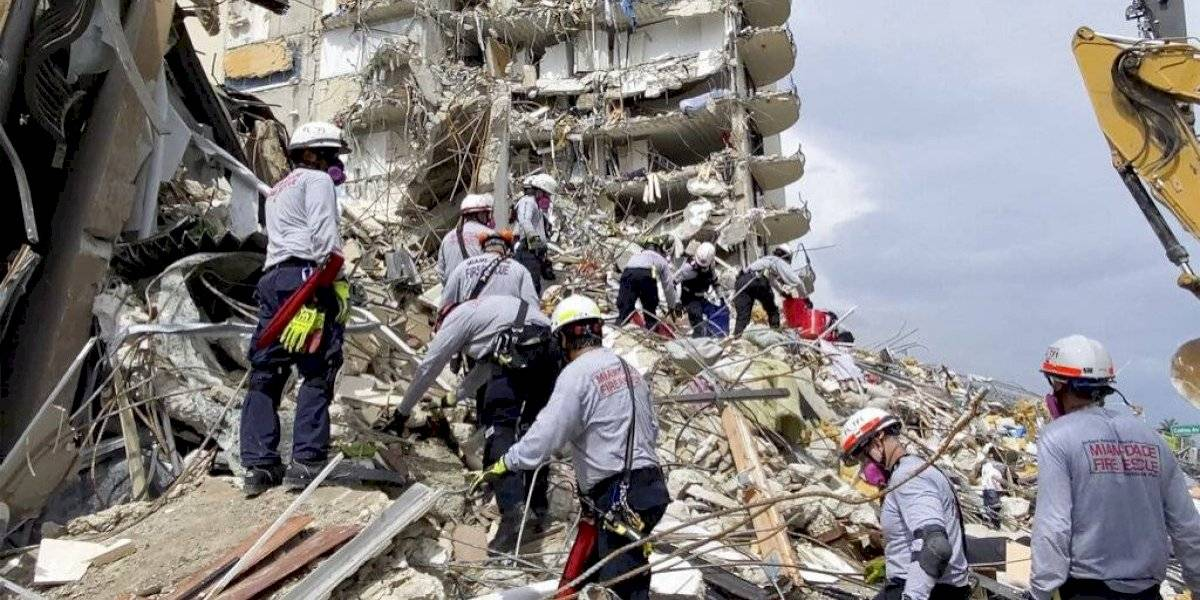 Edificio de Miami necesitaba reparaciones por $9 millones