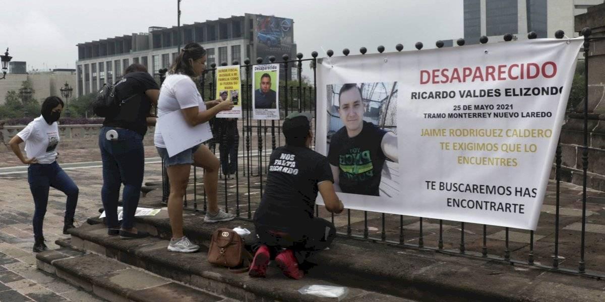 Aumentan desapariciones en carretera mexicana a frontera