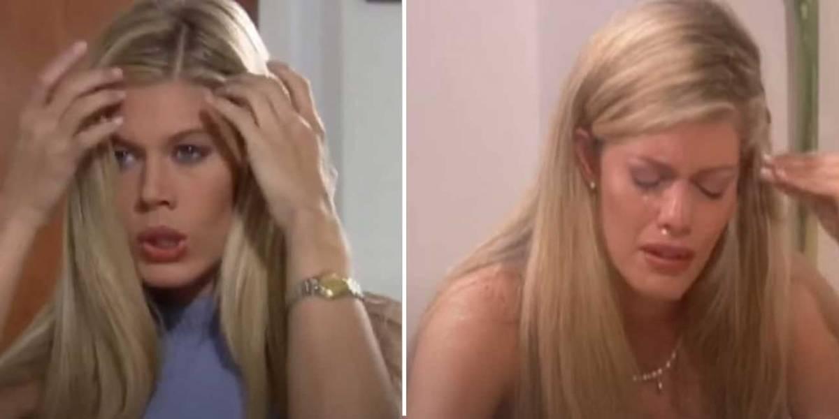 """Lorna Cepeda confesó que es """"amiga"""" de Patricia Fernández, su personaje en """"Yo Soy Betty, la Fea"""""""
