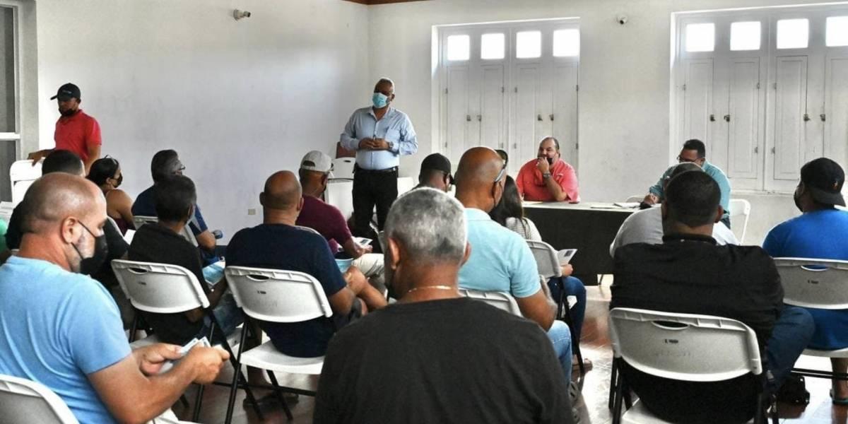 Entregarán incentivo federal de hasta $2,250 a pescadores