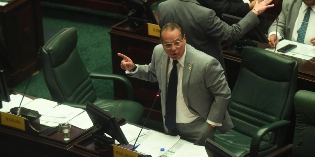 Presentan legislación para que todos los Legisladores radiquen un informe anual sobre su trabajo