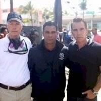 Millonario puertorriqueño dona $250 mil para labores de búsqueda en condominio colapsado en Surfside