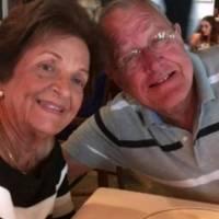 Pareja con 60 años juntos muere en el derrumbe de edificio de Miami