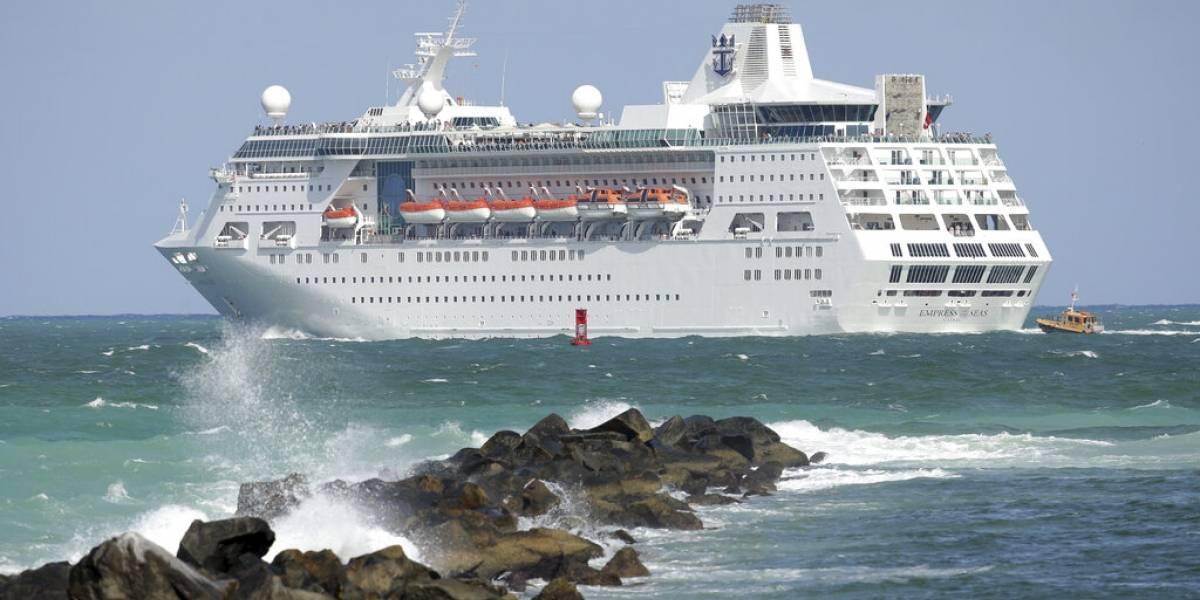 Disney pospone crucero por pruebas de COVID-19 inconsistentes