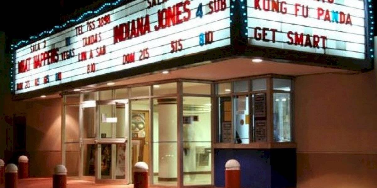 Reportan escalamiento en el Cine Roosevelt en Hato Rey