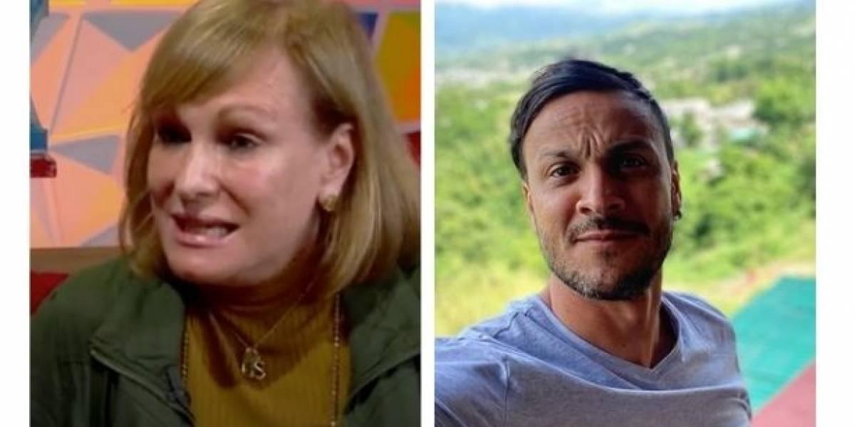 Sunshine y Gilda Santini no descartan demandar a Francis Rosas por irse de WAPA TV
