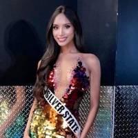 Primera mujer trans buscará coronarse como Miss USA