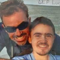 Con este emotivo mensaje, padre boricua despide a su hijo muerto en Miami