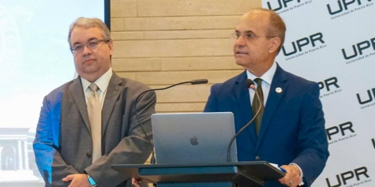 Acuerdo permitirá a la UPR recuperar 48 millonesde dólares