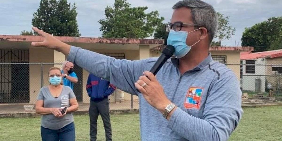 Vega Baja inaugura julio con masiva vacunación gratuita contra el COVID-19
