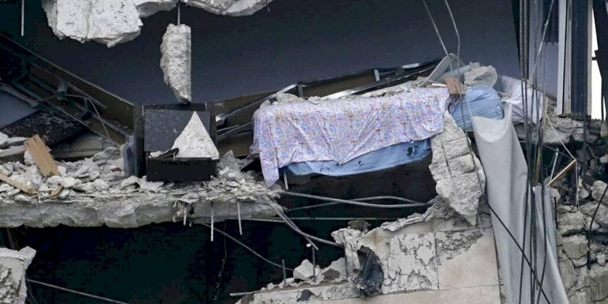 Joe Biden visitará la zona cero de edificio colapsado en Miami