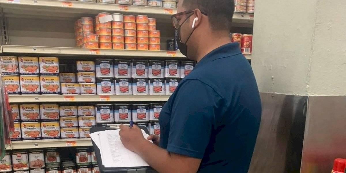 """DACO actualiza precios de productos de primera necesidad para la """"canasta de emergencia"""""""