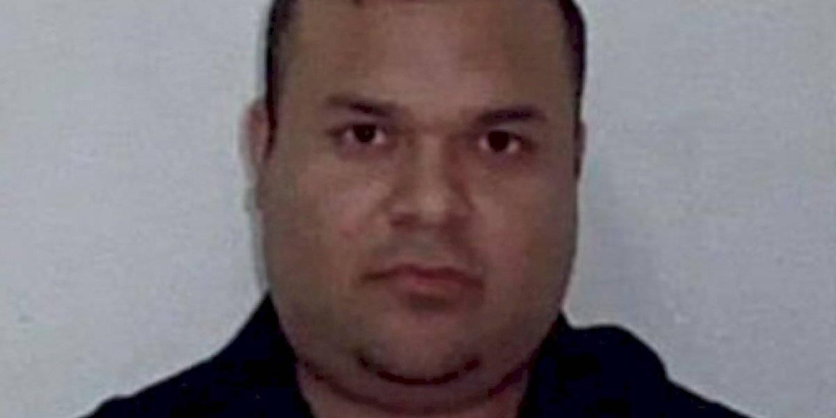 Detienen a oficial correccional por entrar drogas en una cárcel en Bayamón