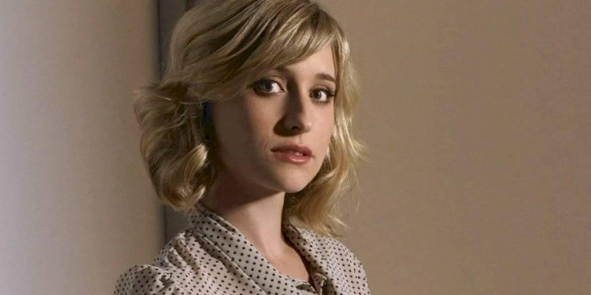 """Condenan a actriz de """"Smallville"""" a tres años de cárcel"""