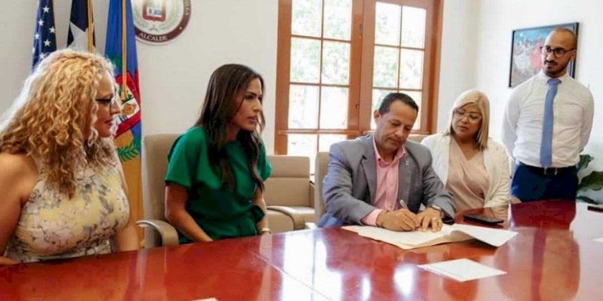 Aguadilla contará con una nueva oficina de Asuntos de la Mujer