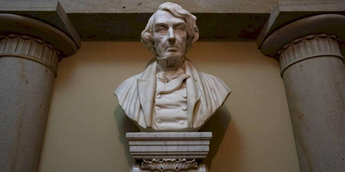 Cámara estadounidense avala quitar estatuas confederadas del Congreso