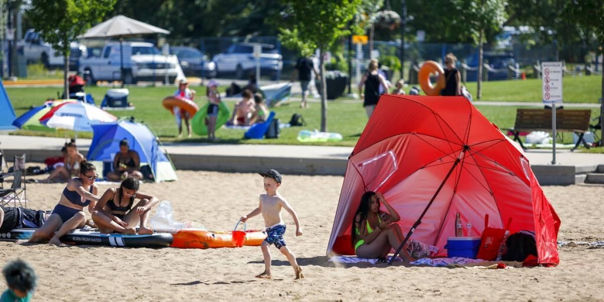 Ola de calor en Canadá causa decenas de muertes súbitas