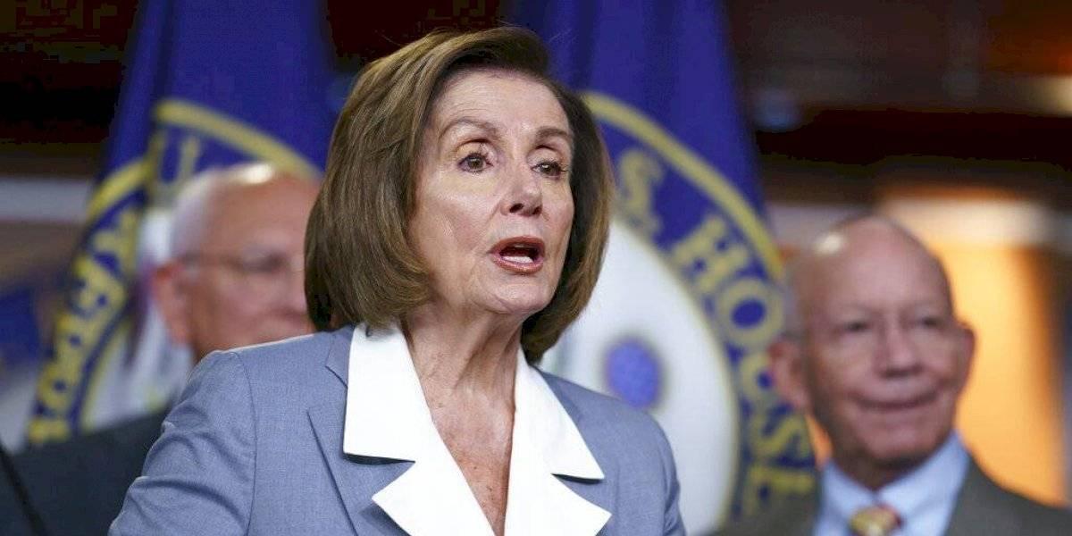 Cámara baja lanza nueva pesquisa sobre asalto a Capitolio