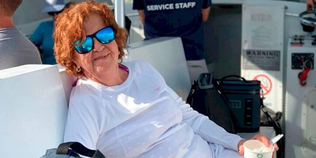 Encuentran cuerpo de mujer de 92 años tras derrumbe de edificio en Florida