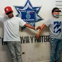 Arrestan dos boricuas en Cancún señalados de violar una menor de edad