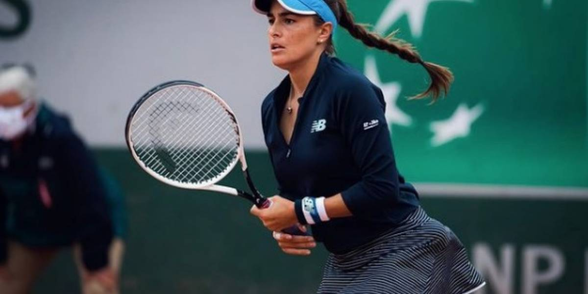 Mónica Puig se estrena como comentarista de ESPN