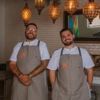 Antillano Bar Kitchen: nuevo espacio santurcino con legítimo sabor caribeño