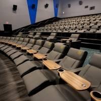 Anuncian apertura del nuevo Caribbean Cinemas VIP en el Distrito T-Mobile