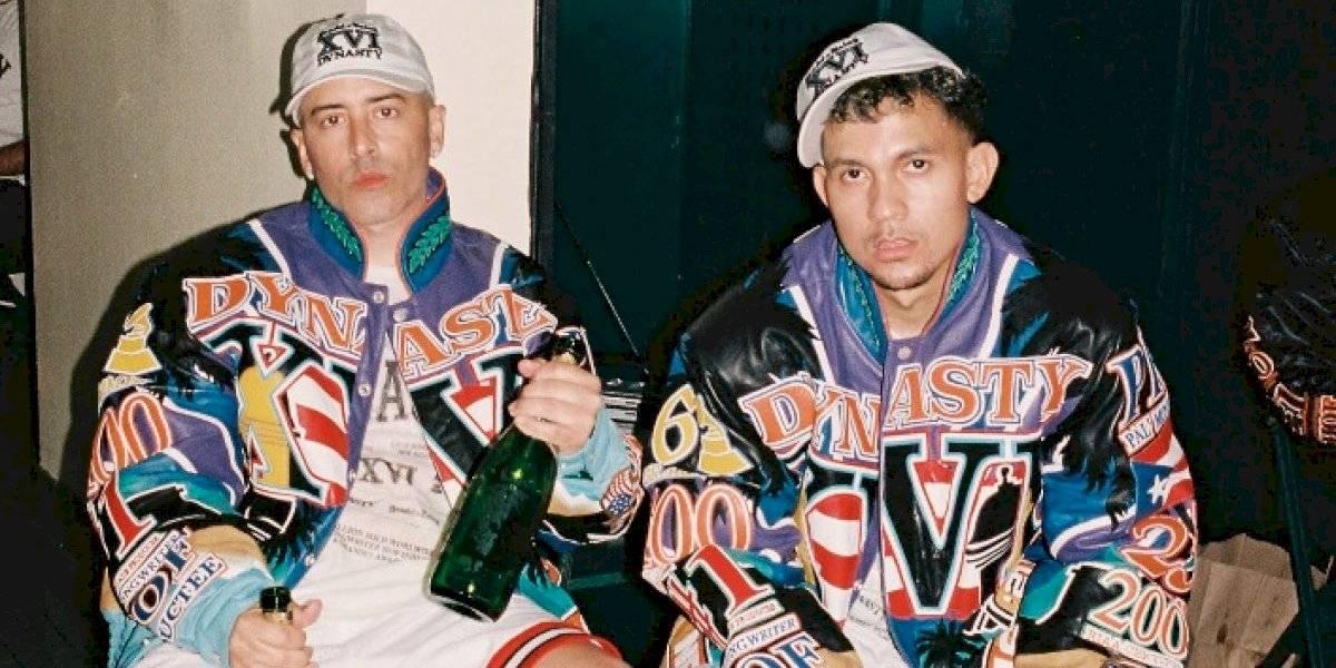 Tainy y Yandel llegan a Puerto Rico para celebrar su dinastía en grande