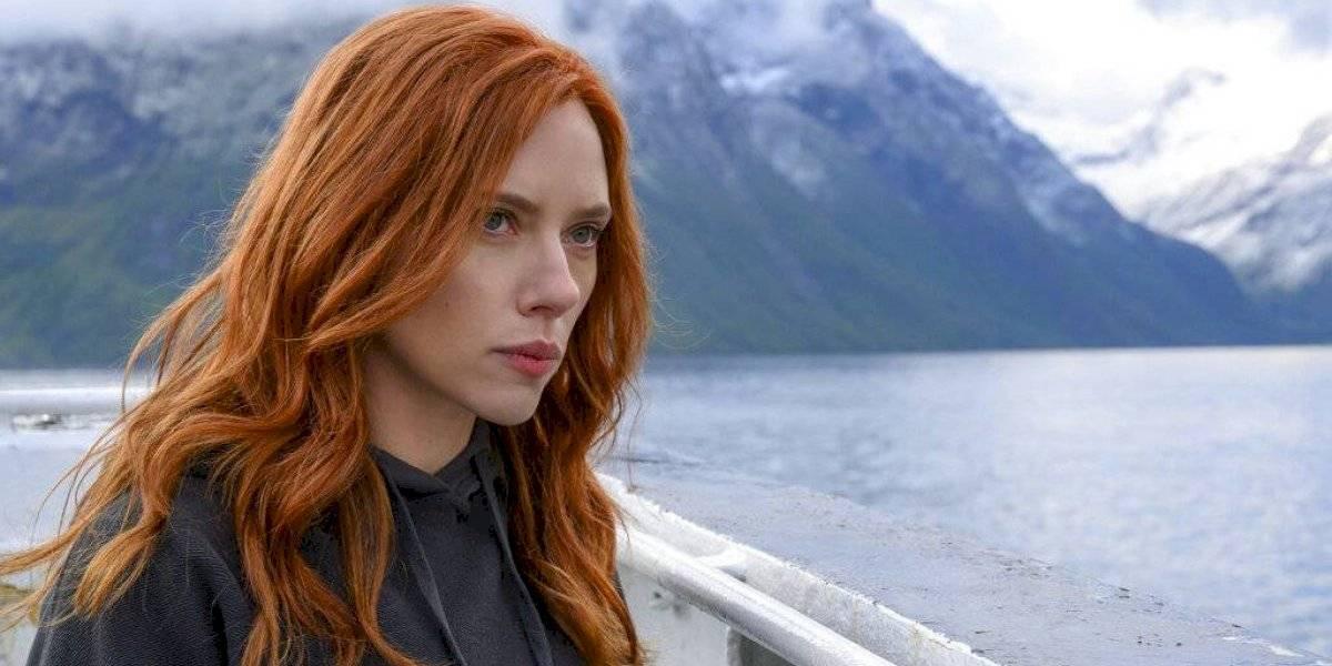 """Reseña: """"Black Widow"""", un desvío satisfactorio para Marvel"""