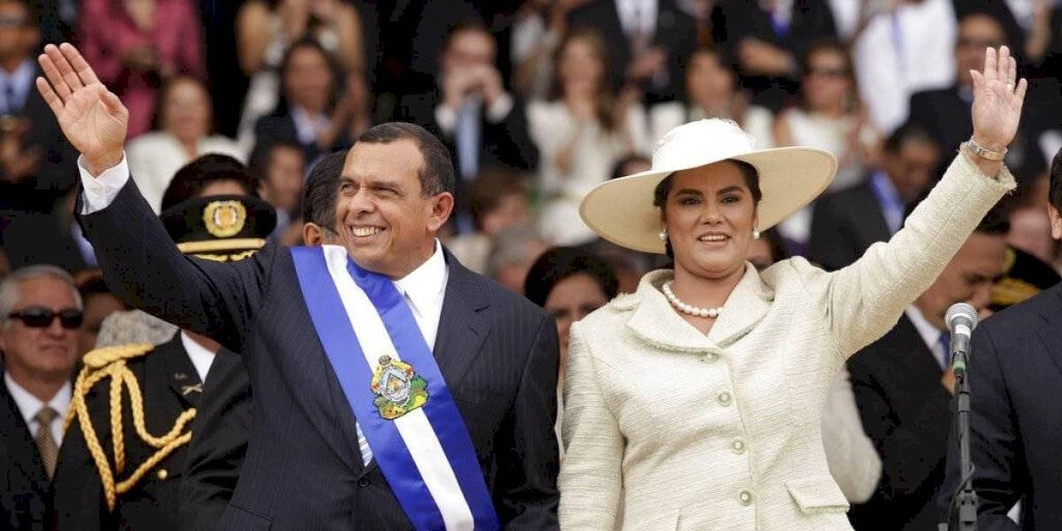 Estados Unidos publica lista funcionarios corruptos centroamericanos