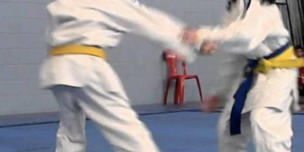 Niño de 7 años muere tras ser golpeado 27 veces en clase de judo