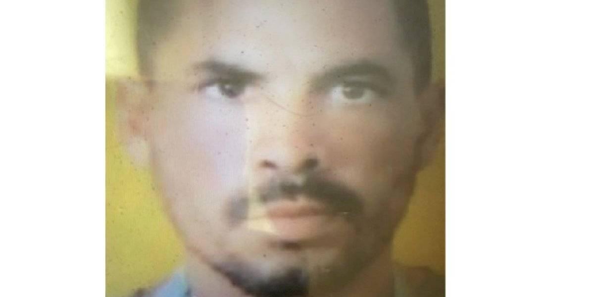 Lo reportaron como desaparecido pero estaba en la cárcel de Ponce