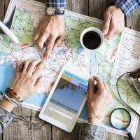 ¿Agencia de viaje o herramientas web?: Qué hago al planificar un viaje