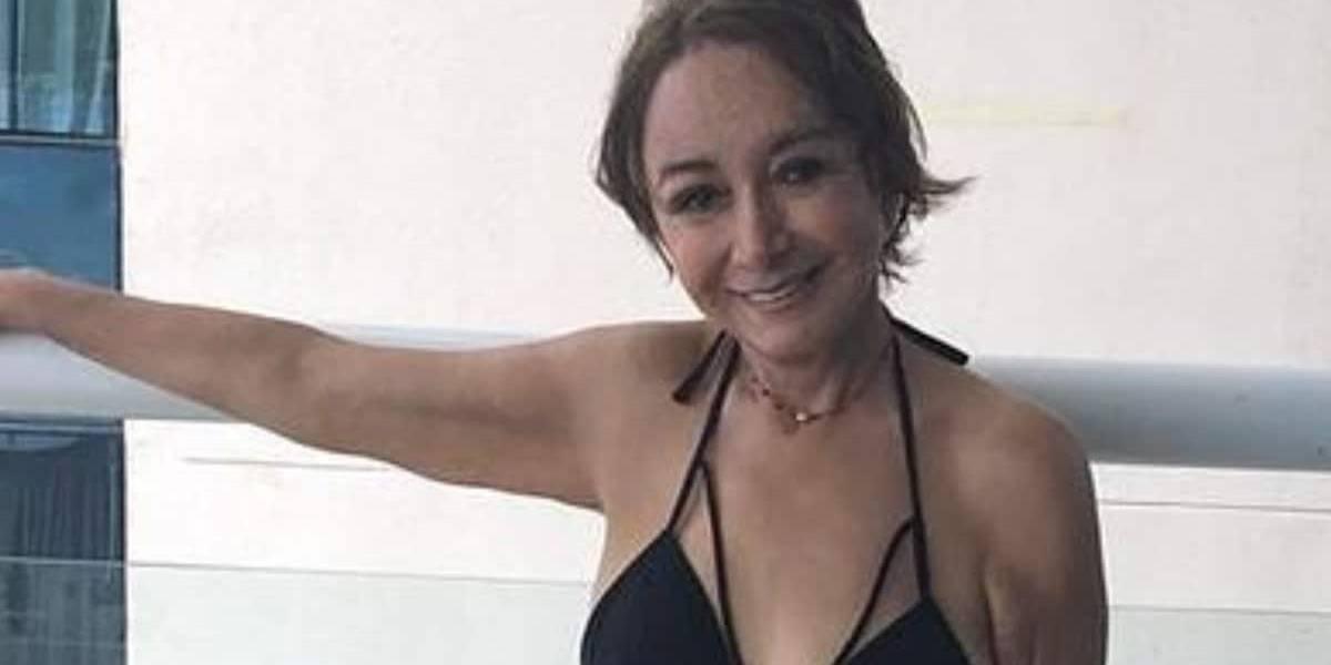 Chilindrina: actriz se sometió a rejuvenecimiento de rostro a sus 71 años